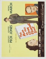 The Man in the Gray Flannel Suit movie poster (1956) picture MOV_7e932efe