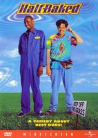 Half Baked movie poster (1998) picture MOV_2ac3a216