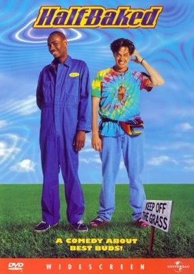 Half Baked movie poster (1998) poster MOV_7e945958