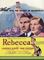 Rebecca movie poster (1940) picture MOV_7e9797f9
