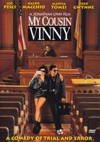 My Cousin Vinny movie poster (1992) picture MOV_7e9820bb