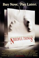 Needful Things movie poster (1993) picture MOV_7e993640