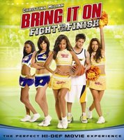 Bring It On: Fight to the Finish movie poster (2009) picture MOV_7ea09271