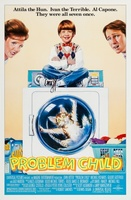 Problem Child movie poster (1990) picture MOV_7ea15aae