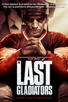 The Last Gladiators movie poster (2011) picture MOV_7ea18137