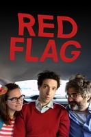 Red Flag movie poster (2012) picture MOV_7ea230e2