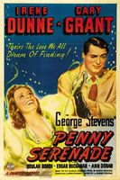 Penny Serenade movie poster (1941) picture MOV_7ea4b7de