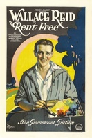 Rent Free movie poster (1922) picture MOV_7ea82bc0