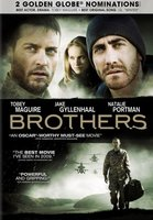 Brothers movie poster (2009) picture MOV_7ea843a6