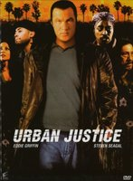 Urban Justice movie poster (2007) picture MOV_7eaa5aca