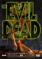 The Evil Dead movie poster (1981) picture MOV_7eac1b43