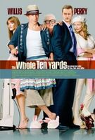 The Whole Ten Yards movie poster (2004) picture MOV_7ead6979