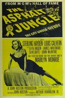 The Asphalt Jungle movie poster (1950) picture MOV_7eb089d0