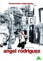 Angel movie poster (2005) picture MOV_7eb0e3c5