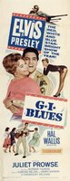 G.I. Blues movie poster (1960) picture MOV_7ebd20ac
