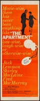 The Apartment movie poster (1960) picture MOV_8b867ded