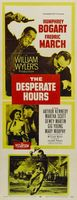 The Desperate Hours movie poster (1955) picture MOV_7ebf8220