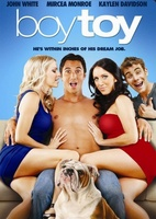 Boy Toy movie poster (2011) picture MOV_7ec06f75
