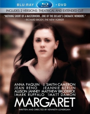 Margaret movie poster (2011) poster MOV_7ec24900