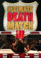 Ultimate Death Match 2 movie poster (2010) picture MOV_7ec28ab8