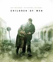 Children of Men movie poster (2006) picture MOV_7ec4359e