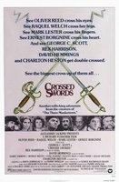 Crossed Swords movie poster (1977) picture MOV_7ec66726