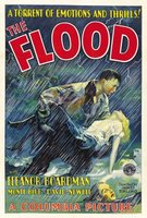 The Flood movie poster (1931) picture MOV_7ec76ad7