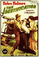 The Identification movie poster (1914) picture MOV_7ece1534