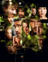 Lost movie poster (2004) picture MOV_7ece61f2