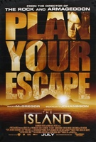 The Island movie poster (2005) picture MOV_7ed26f83