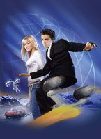 Agent Cody Banks movie poster (2003) picture MOV_7edb3f72