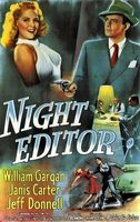 Night Editor movie poster (1946) picture MOV_7edd8d50