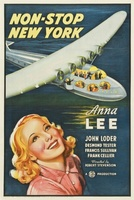 Non-Stop New York movie poster (1937) picture MOV_7edeba01