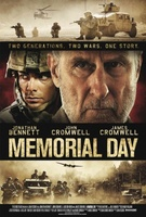 Memorial Day movie poster (2011) picture MOV_7ee46ff2