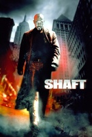 Shaft movie poster (2000) picture MOV_7ee6dbca