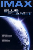 Blue Planet movie poster (1990) picture MOV_7ee7d95c