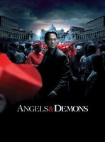 Angels & Demons movie poster (2009) picture MOV_7eec450c