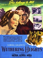 Wuthering Heights movie poster (1939) picture MOV_7ef0bd07