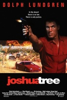 Joshua Tree movie poster (1993) picture MOV_7ef248cc