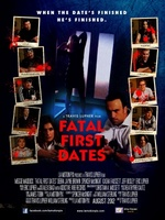 Fatal First Dates movie poster (2012) picture MOV_7ef2eb4b