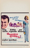 Goodbye Charlie movie poster (1964) picture MOV_7ef39191