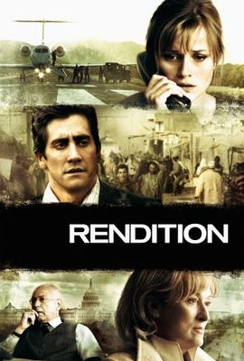 Rendition movie poster (2007) poster MOV_7ef4b757