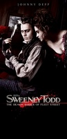 Sweeney Todd: The Demon Barber of Fleet Street movie poster (2007) picture MOV_7ef63dba