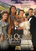 Dr. Quinn, Medicine Woman movie poster (1993) picture MOV_7ef71ff5