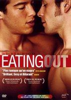 Eating Out movie poster (2004) picture MOV_7ef7893d