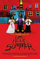 Red Hook Summer movie poster (2012) picture MOV_7ef9a74c