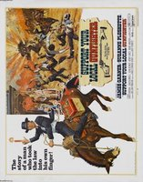 Support Your Local Gunfighter movie poster (1971) picture MOV_7efa4f05