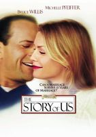 The Story of Us movie poster (1999) picture MOV_7efacf27