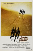 Invasion of the Body Snatchers movie poster (1978) picture MOV_7f02210a