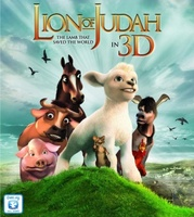 The Lion of Judah movie poster (2011) picture MOV_7f04b06f